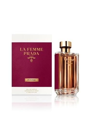 Prada Prada La Femme Intense Edp Kadın Parfümü 100 Ml Renksiz